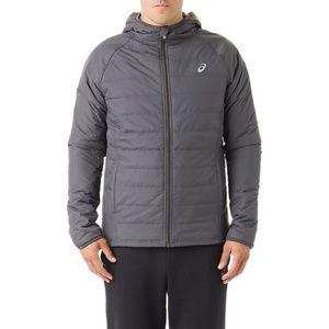 NWT Asics Men's Puffer Jacket Size S